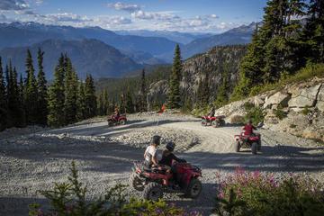 Mountain Explorer ATV-Tour (Quad)