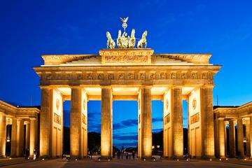 Private Tour: Halbtägige luxuriöse Berliner Highlights-Tour