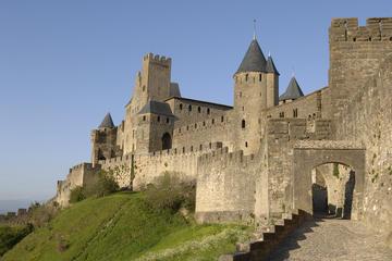 Carcassonne walking tour