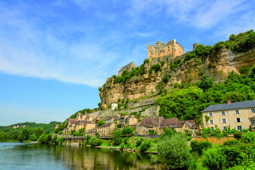 Castles of the Dordogne Valley Day...
