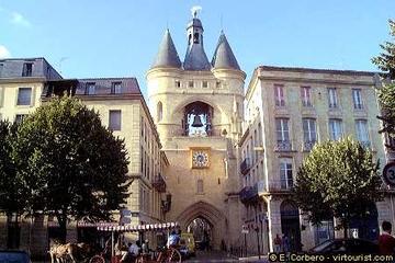 Excursão terrestre em Bordeaux: Excursão particular em Bordeaux e...