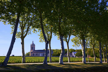 Full-Day Small-Group Medoc Wine Tour...