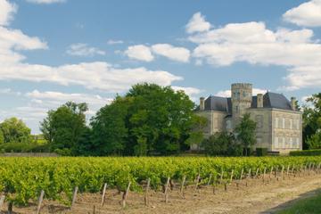 Landausflug Bordeaux: Ganztägige private Médoc-Weintour