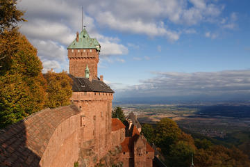 Small-Group Gems of Alsace Day Tour...