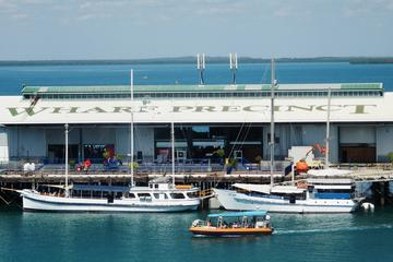 Darwin Harbour World War II Bomb Sites Cruise