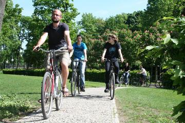 Bike Tour of Tiergarten and Berlin's Hidden Places
