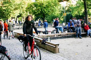 Private 3-Hour Alternative Berlin Bike Tour