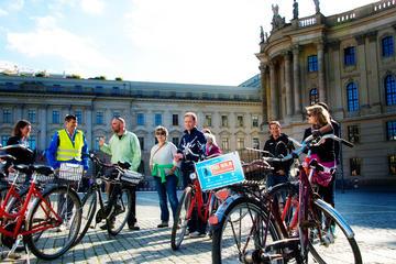 Private Fahrradtour durch Berlin...