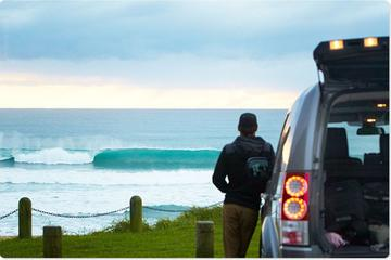 Lisbon: A Day with a Private Surf...