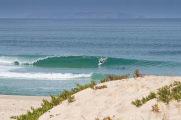 Surfe e fuga da cidade por 7 dias em...