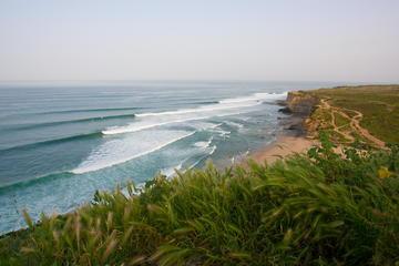 Viagem de surfe de 2 dias em Ericeira...