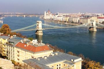 Full-Day Budapest Private Tour by Car