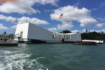 Oahu Day Trip: Pearl Harbor and Oahu...