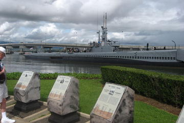 Pearl Harbor Group Tour From Honolulu...