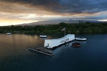 Pearl Harbor - USS Arizona Memorial and USS Missouri Tour from Waikiki