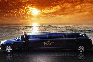 Private Stretch limousine Service From Honolulu International Airport