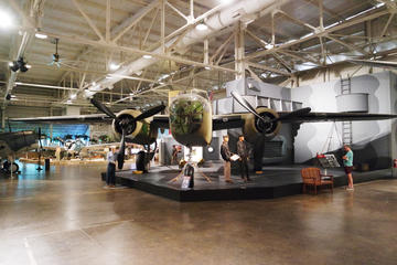 USS Arizona Memorial And Pacific Aviation Museum Small Group Tour...