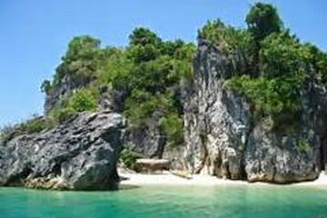 Borawan Island from Manila