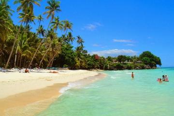 Visite des îles de Bohol et de Panglao
