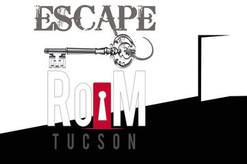 Day Trip Escape Room in Tucson near Tucson, Arizona