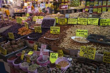 Malaga Market Visit & Cooking Class