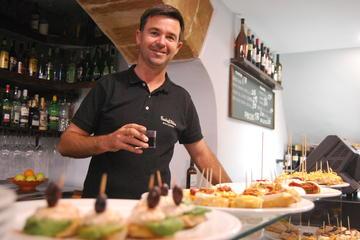 Mallorca Authentic Tapas and Wine...