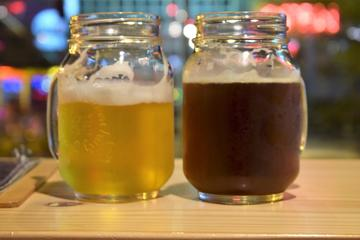 Quito Artisanal Beer and food Experience