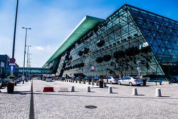 Luchthaven van Krakau, particulier vervoer heen en terug