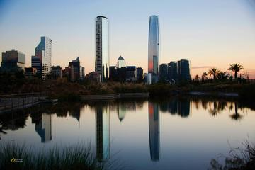 Full Day Cruise, City and Wine Tasting Tour from Santiago to San...