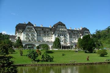 City tour particular pela imperial Petrópolis