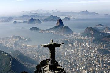 Visite privée: les essentiels de Rio...