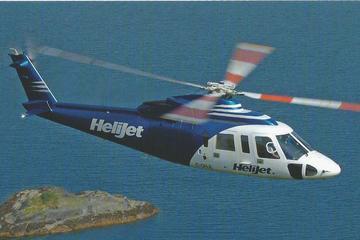 Victoria y Jardines Butchart en helicóptero y lancha motora