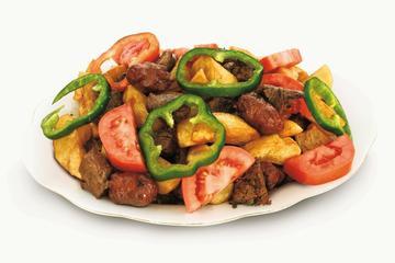 Tastes of Bolivia