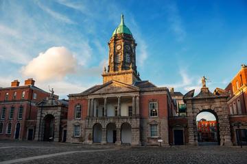Dublin Pass, que incluye la entrada a más de 30 atracciones