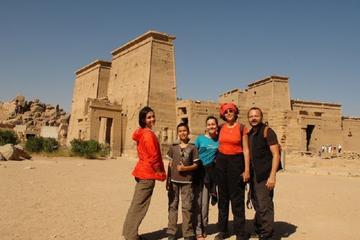 7nuits à la découverte du Caire et en croisière sur le Nil au départ...