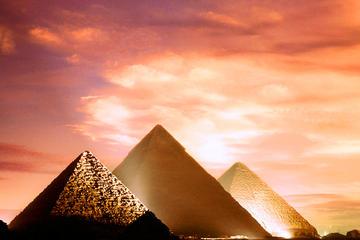 Visite de 4nuits au Caire avec guide privé