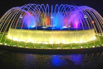 Noite mágica com city tour particular em Lima
