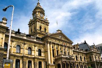 Cape Town History Tour
