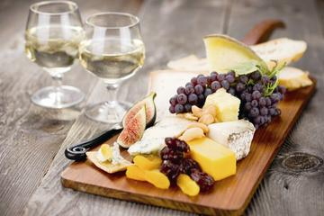 Private Cheese Tasting in Cape Town's Winelands