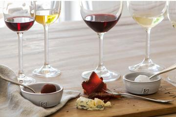 Tour gastronomico privato di Franschhoek da Città del Capo