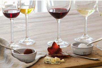 Visite culinaire privée à Franschhoek...