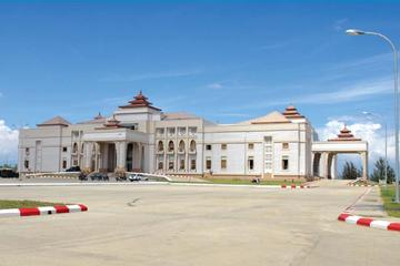 Full-Day Nay Pyi Taw Sightseeing Tour Including Lunch