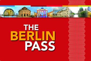 Berlinpass inklusive inträde till mer än 50 sevärdheter