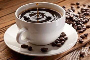 Coffee Tour of Downton Los Angeles