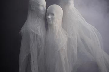 Hollywood Ghost Walk