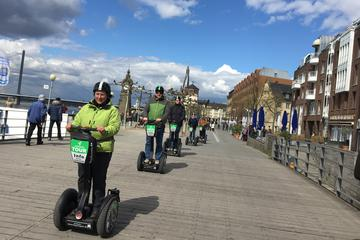 Classical City Segway Tour in