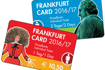 2-Day Frankfurt Card