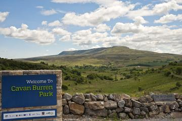 CAVAN BURREN PARK DAY TOUR