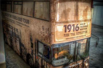 Circuit historique en bus à Dublin Soulèvement rebelle de 1916