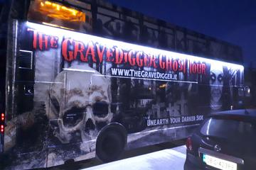 Galway Gravedigger Ghost Bus Tour